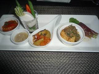 オペラ前菜 (2)