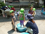 130708_保育園水遊び
