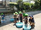 130708_保育園水遊び2