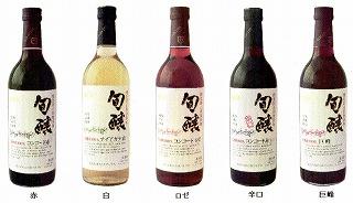 2013アルプス新酒「旬譲」入荷