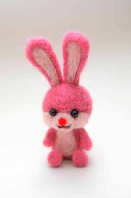 ウサギ01