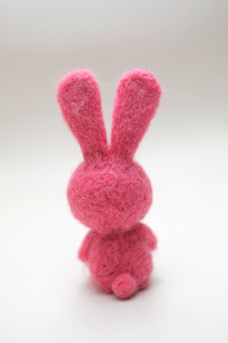 ウサギ03
