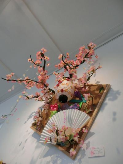 子どもたちの桜