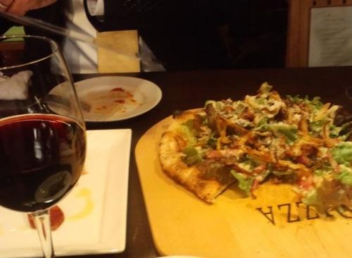 サルーテピザ1