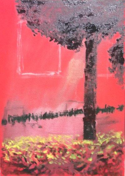 トスカーナ木1