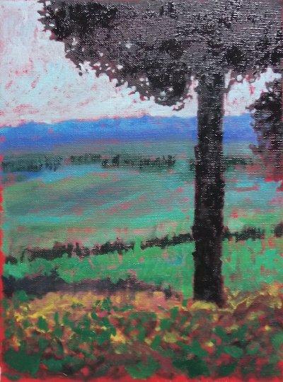 トスカーナ木2