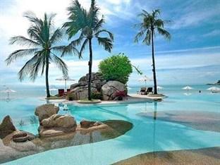 インペリアル サムイ ビーチ リゾート(Imperial Samui Beach Resort)