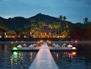 ル メリディアン コサムイ リゾート & スパ (Le Meridien Koh Samui Resort & Spa)