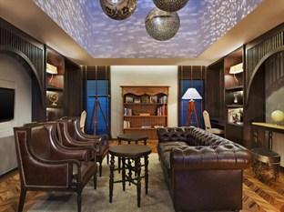 ヴァナ ベル ア ラグジュアリー コレクション リゾート コ サムイ (Vana Belle A Luxury Collection Resort Koh Samui)