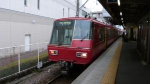 名鉄5700系