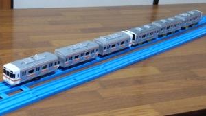 プラレール 313系 211系