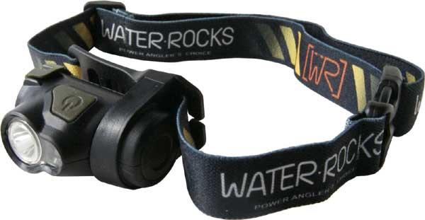 ウォーターロックス WRヘッドライト CREEバージョン WRAS-17