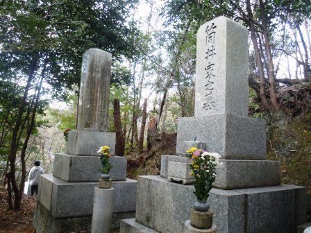 墓掃除5(2013-12-28)