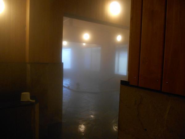 お風呂入口