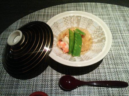ジアース料理⑤