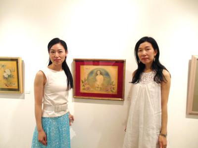 樋上公美子さんと私 椿姫