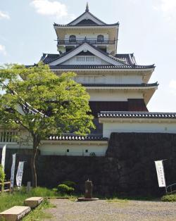 何年振り?? 上山城に行きました