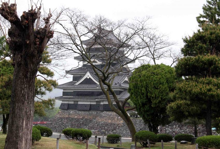 信州松本と長野中野(3)