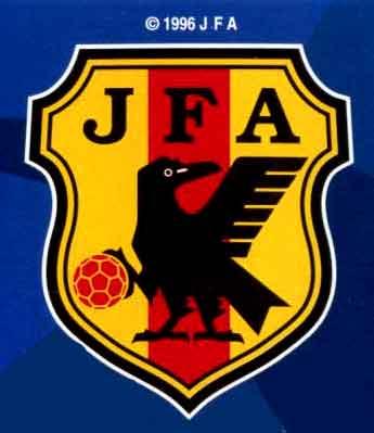 JFA・シンボルマーク