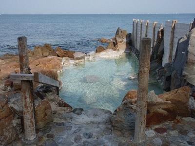 白浜温泉 イメージ