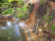 五峰荘温泉2