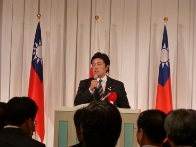 台湾102年國慶日祝賀レセプション006