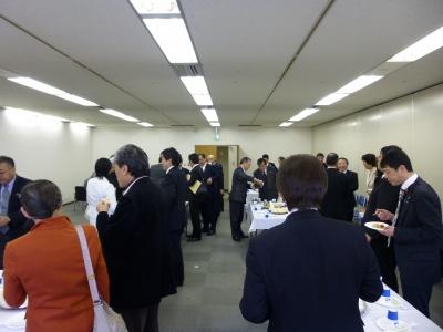 日本会議大阪・神政連大阪「地方議員懇談会」003