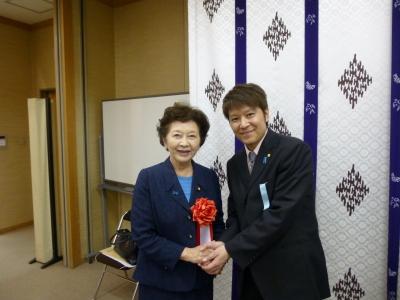 日本会議大阪市支部設立総会004