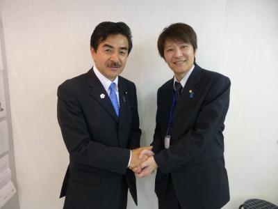 佐藤まさひさ議員 事務所開き~伊丹講演会006