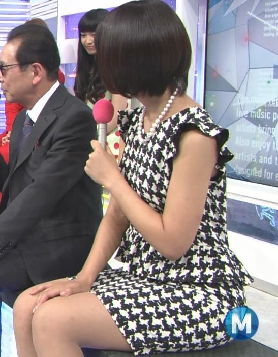 竹内由恵 パンチラキャプ・エロ画像5