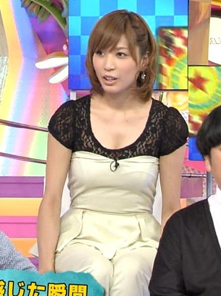 大島麻衣 ふくらみキャプ・エロ画像3