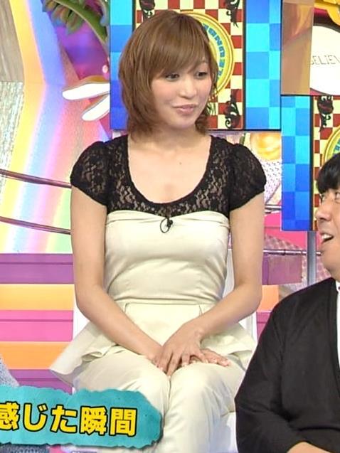 大島麻衣 ふくらみキャプ・エロ画像4