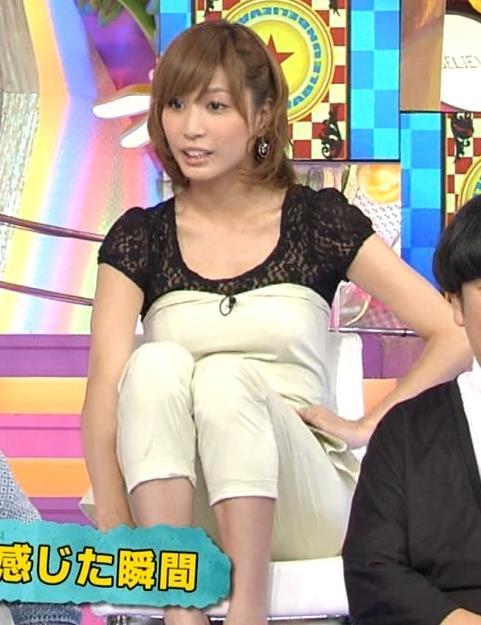 大島麻衣 ふくらみキャプ・エロ画像5
