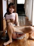 丘咲エミリ ヌード画像 4