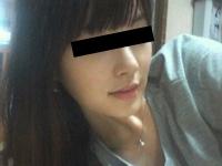 韓国美女の流出セックス画像