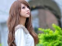 台湾大学の美人女子大生 妍安(Yanan)