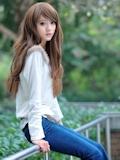 妍安(Yanan) 2