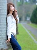 妍安(Yanan) 8