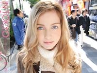 金髪美少女AV女優「アリス・クリスティーン・岡村」の名前の由来はナイナイ岡村から!?