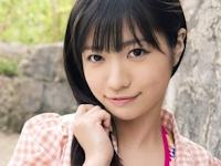 さかうえもか 8/25 AVデビュー 「新人!kawaii*専属デビュ→ 脱ぎ鉄アイドル☆しゅっぱつ進行っ! さかうえもか」