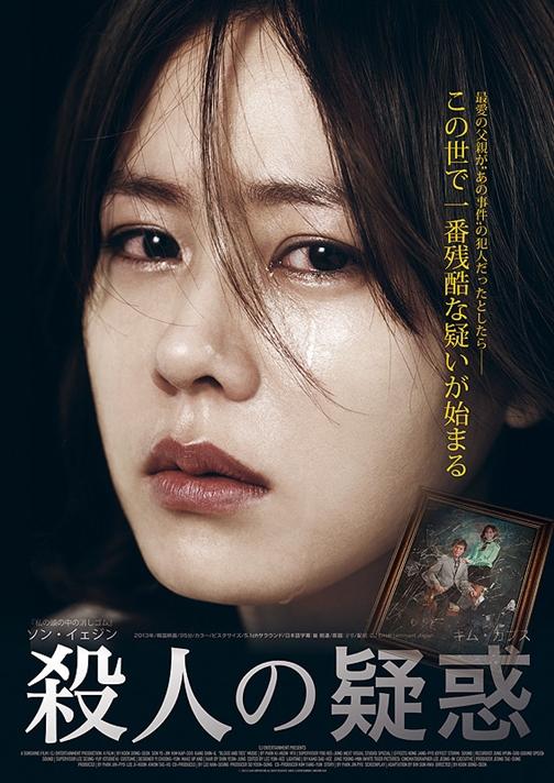 殺人の疑惑 (2013)