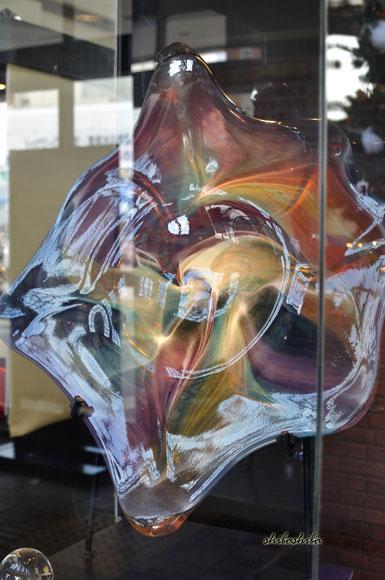 ガラスアートギャラリー