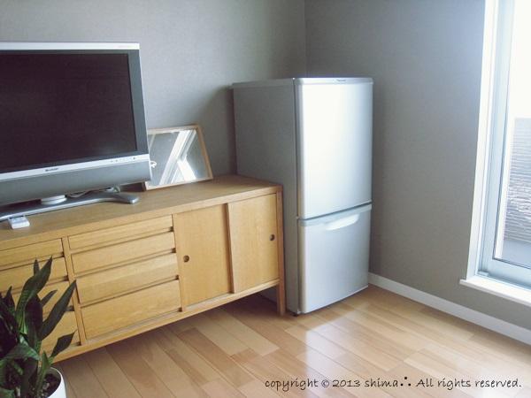 20130410サブ冷蔵庫1