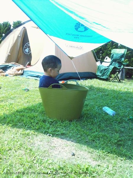 20130515キャンプ道具2