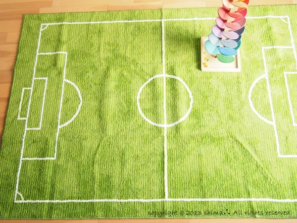 20131025フットボールフィールドラグ1