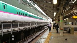東京駅駅弁屋躍、大船軒のしらす弁当1