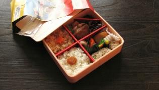 崎陽軒、秋のかながわ味わい弁当5