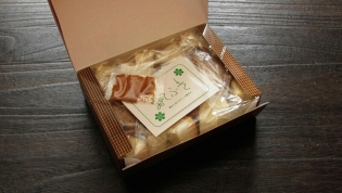 東京駅駅弁屋祭、鳥取のカレーメンチカツサンド、(株)アベ鳥取堂5