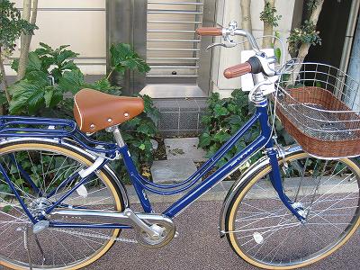 ... 女性向け 快適自転車カジュナ