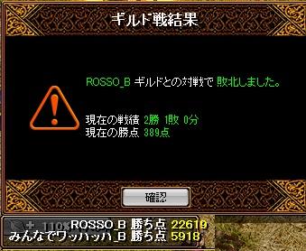 対ROSSO 131009